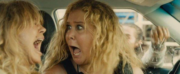 New 'Snatched' Trailer: There Is No A-Team to Save Amy Schumer and