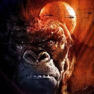 New Movie Posters: 'Kong: Skull Island,' 'Fifty Shades