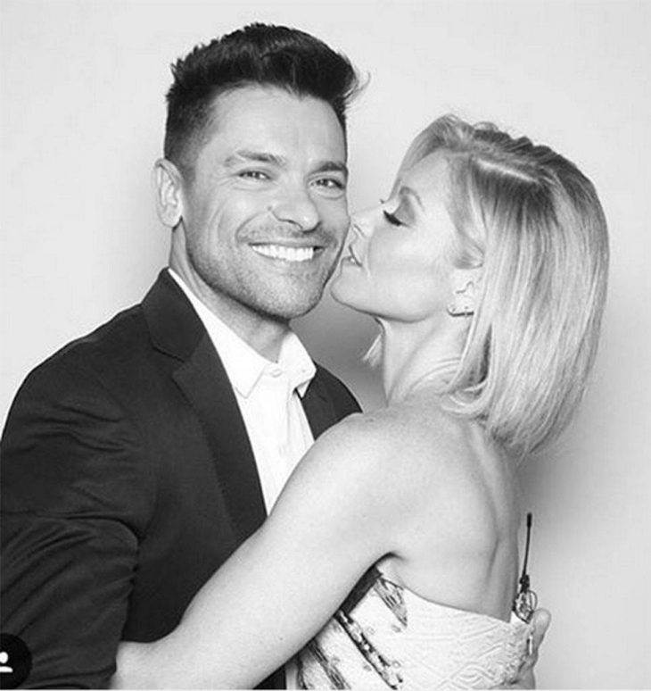 No, Mark Consuelos Is Not Actually Mean to Kelly Ripa After Sex