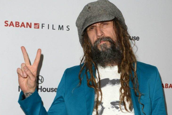 Rob Zombie to Cameo in 'Guardians of the Galaxy Vol. 2'; Who Else