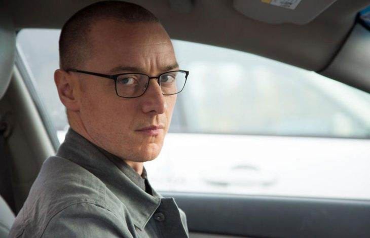 Spoiler Warning: How 'Split' Revealed Its Big Twist Ending On Its