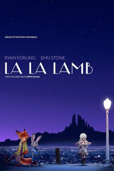 Today in Movie Culture: David Lynch's 'La La Land,'