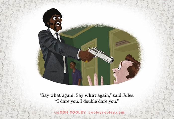 Today in Movie Culture: Pixar's 'Pulp Fiction,' Romantic
