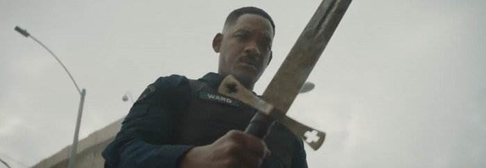 Watch: Here's Your First Look at Will Smith's New Monster Movie,