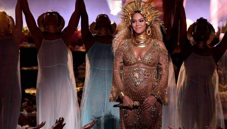 Grammys: Beyonce happened… and nothing else seems to matter