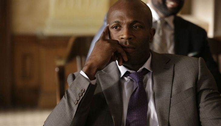'HTGAWM's' Billy Brown: 'Everybody's a suspect' in Nate's eyes at
