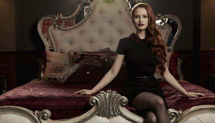 'Riverdale's' Cheryl Blossom is guilty — but ofwhat?