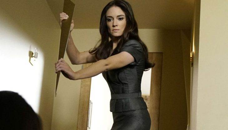 Aida's 'Agents of SHIELD' origin seems to be taking an evil turn