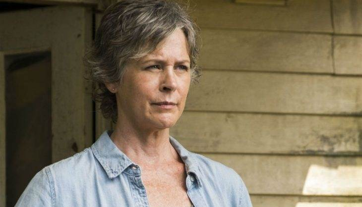 Finally, 'The Walking Dead' delivers the reunion we've been waiting for