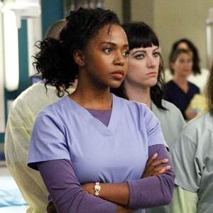 Jerrika Hinton Will Likely Leave Grey's Anatomy After Season 13