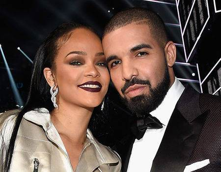 Drake Wishes Rihanna Happy Birthday: She's ''Somebody I Have a