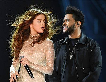From Selena Gomez & The Weeknd to Gwen Stefani & Blake Shelton: See All