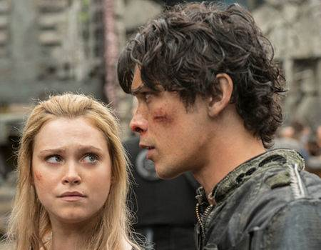 The 100 Premiere Proves That the End of the World Is Worse Than You Imagined