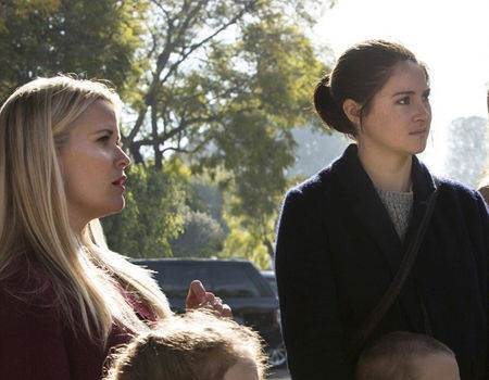 Big Little Lies Power Ranking: Which Woman Came Out on Top in the