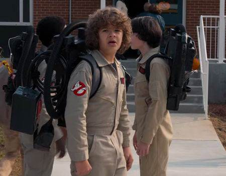 Everything We Know About Stranger Things Season 2 So Far