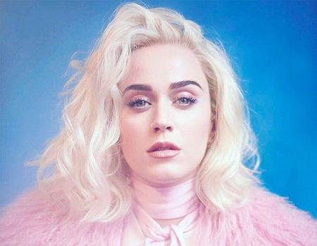 Katy Perry Finally Teases Her Brand-New Single–Listen Now!