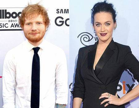 Katy Perry, Ed Sheeran, Shawn Mendes and More Singers Set to Perform at 2017