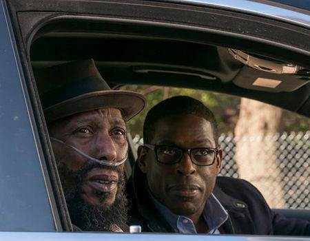 "This Is Us Blesses Us With ""Memphis,"" One of TV's Most Beautiful"