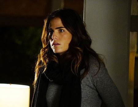 How to Get Away With Murder's Karla Souza Breaks Down That Killer Season 3