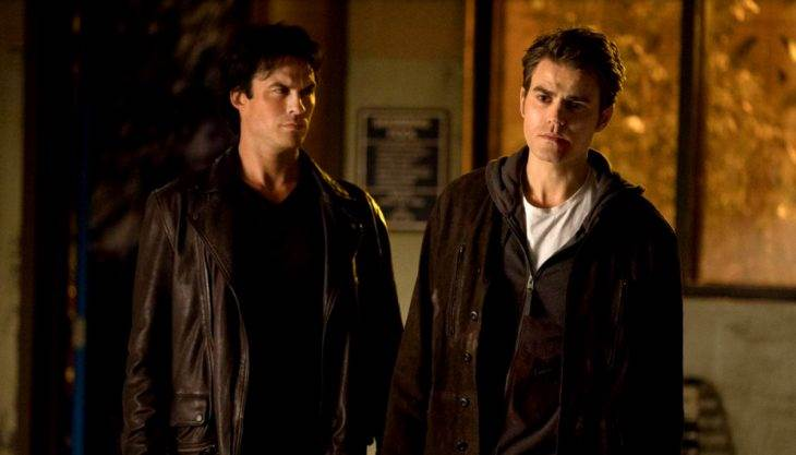 'The Vampire Diaries': The Devil's in the details