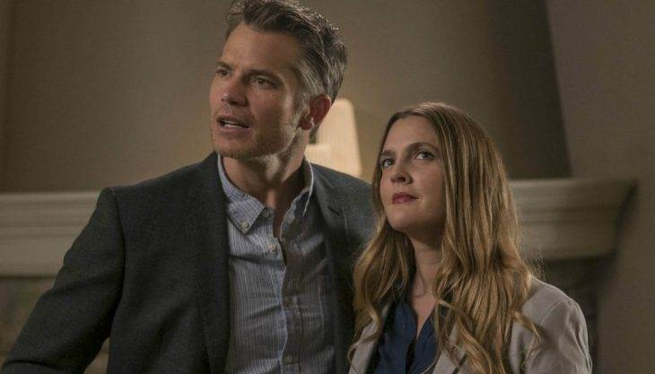 'Santa Clarita Diet' gives the zombie apocalypse a refreshing new