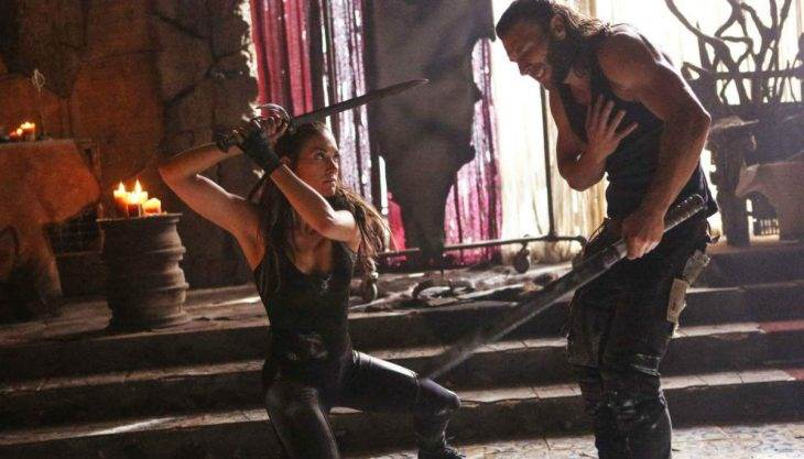 Will 'The 100' whittle its survivors down to just 100again?
