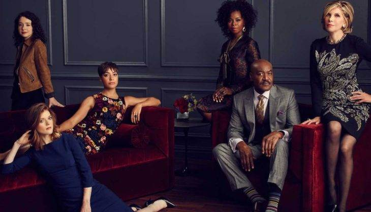 Just hear us out: 'The Good Fight' may be better than 'The GoodWife'