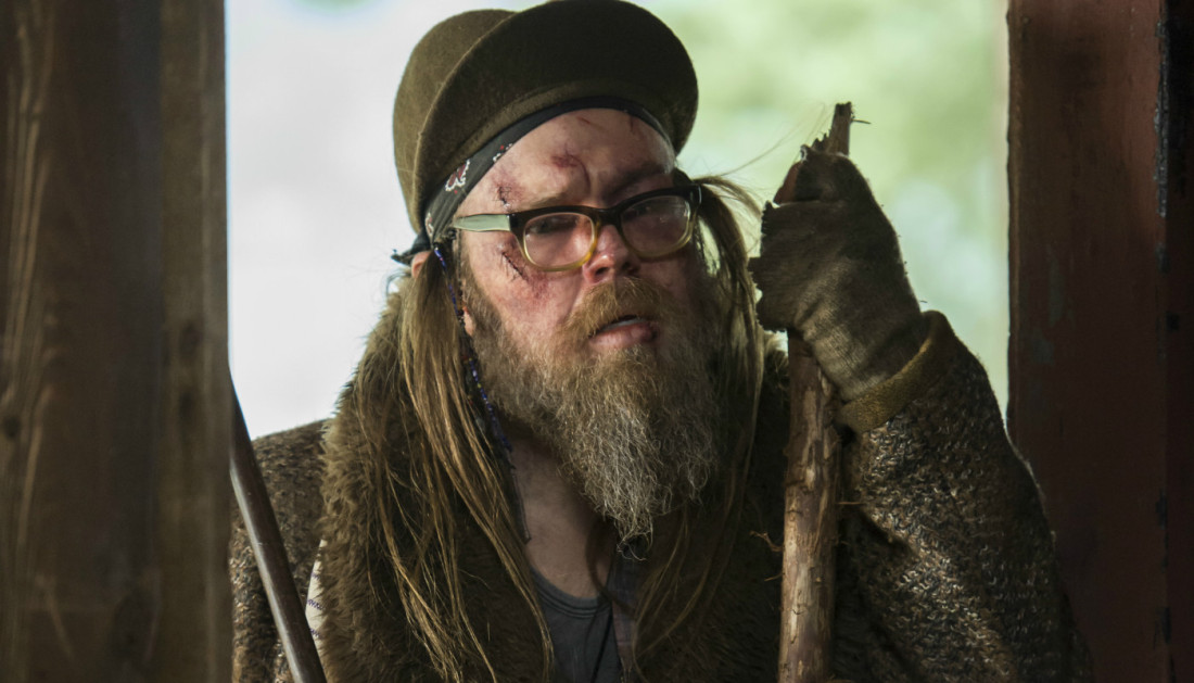 bates motel 403 ryan hurst chick Bates Motel puts Normans psychosis in the spotlight