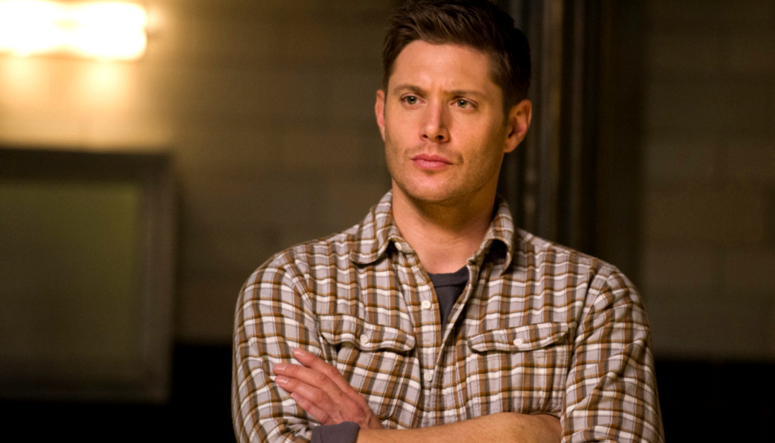 jensen ackles raid supernatural Can the Brit Men of Letters really tame that all American Winchester swagger on Supernatural?