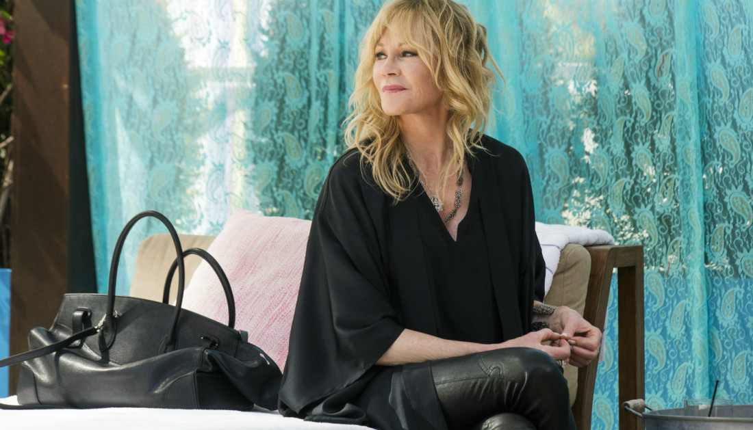 the path 208 melanie griffith hulu A child abuse revelation puts Cal at a crossroads on The Path