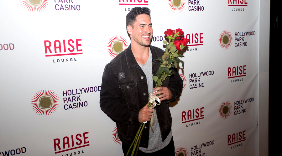 josh murray bachelor The unfiltered insanity of watching The Bachelor finale with a gaggle of former Bachelors