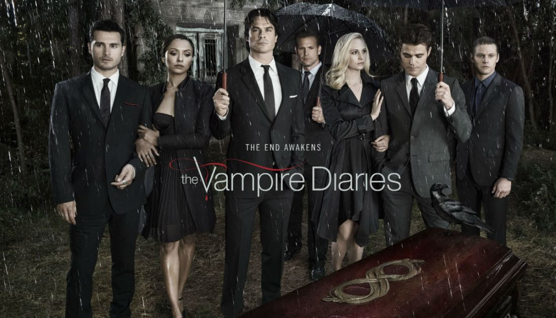 elena casket the vampire diaries thecw Who is The Originals villain and how do they connect to The Vampire Diaries?