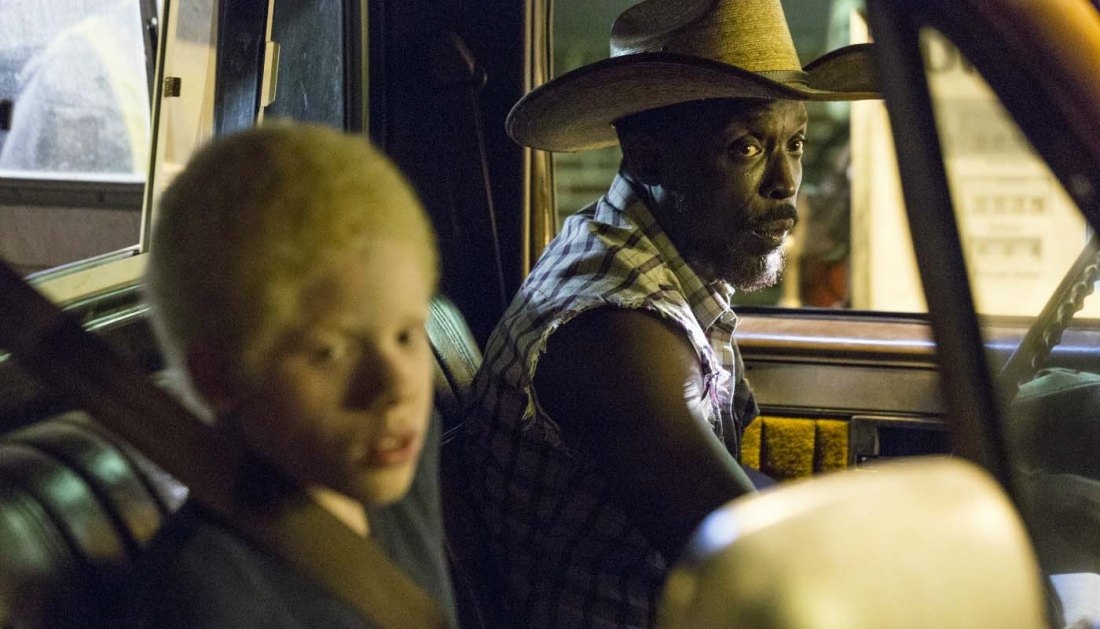 hap and leonard 203 michael k williams olaniyan thurman Exploring the complex male relationships of Hap and Leonard