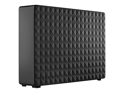 Seagate Expansion 5TB Desktop External Hard Drive USB 3.0 (STE…