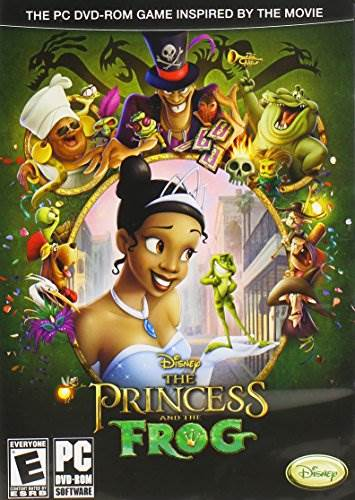 The Princess and The Frog – PC
