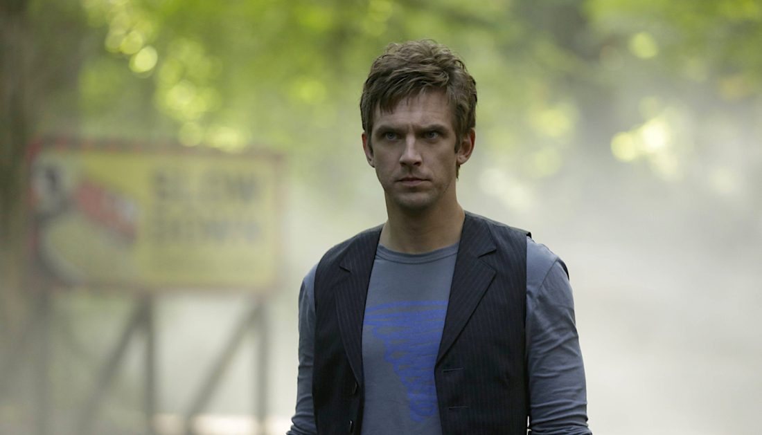 dan stevens as david haller legion In its unbelievable & moving climax, Legion knocks down every domino its been setting up