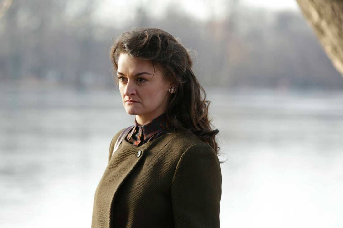 martha theamericans s5 #PoorMartha is the original Barb, and Alison Wright isnt afraid to admit it