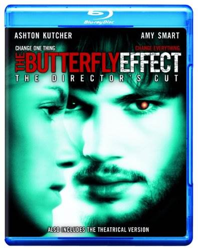 The Butterfly Effect (Director's Cut & Theatrical Release)