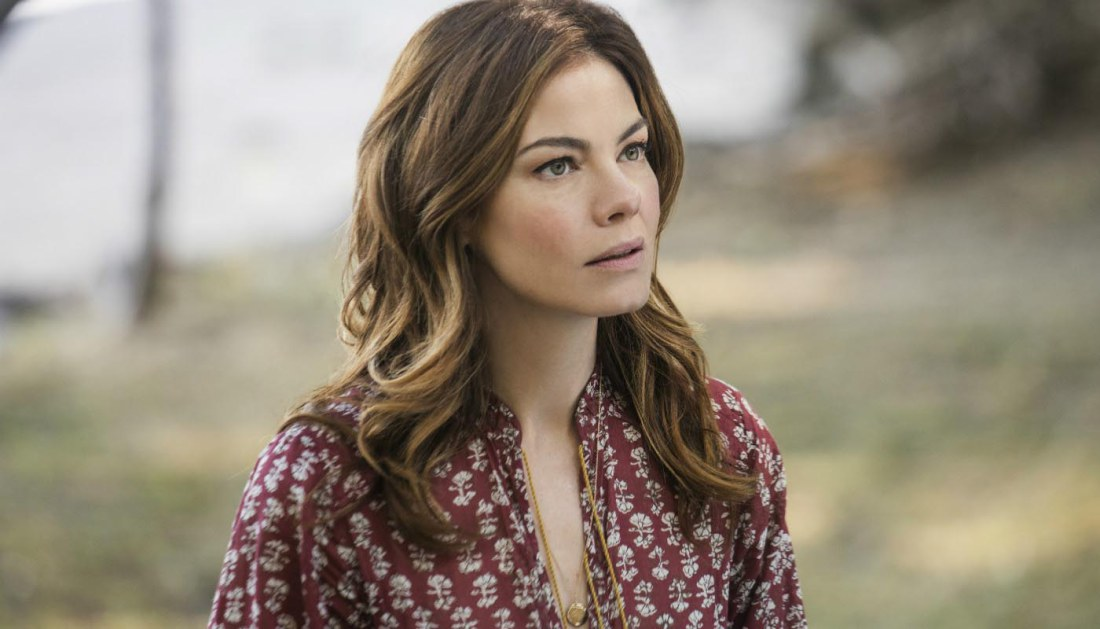 the path hulu michelle monaghan 1 With just 3 episodes left, everyones past comes back to haunt them on The Path