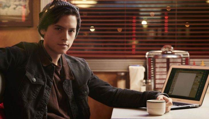 Did Jughead kill Jason on 'Riverdale'? Cole Sprouse makes a strong case