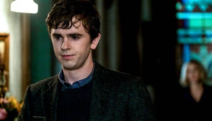 Long-awaited 'Bates Motel' shower scene is the ultimate expression of