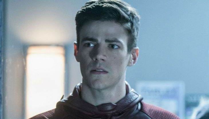 'The Flash' needs to save itself from BarryAllen