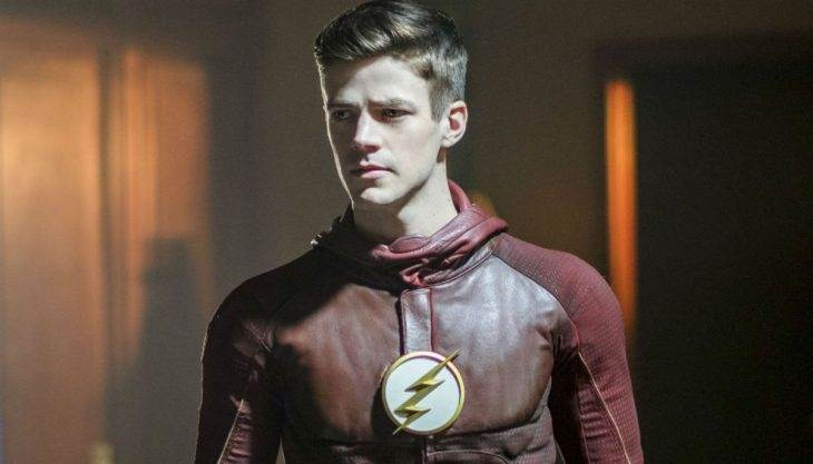 'The Flash' changing course for Season 4: No speedster big bad