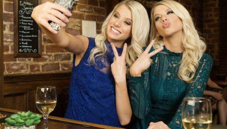 Would 'The Twins' ever head back to 'The Bachelor' after