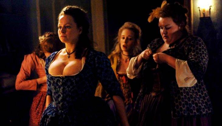 We hoped for a clever, subjective feminism in Hulu's 'Harlots' — it's