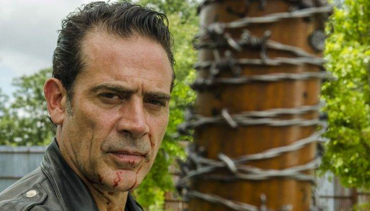 Negan has a traitor in his crew on 'The Walking Dead' and it's