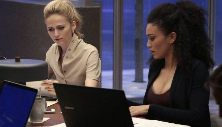 Russian hackers & fake news? We see what you did there 'Quantico'