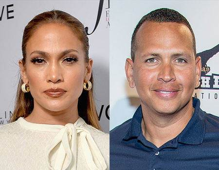 """Jennifer Lopez and Alex Rodriguez Are Dating: Inside Their """"Very New"""""""