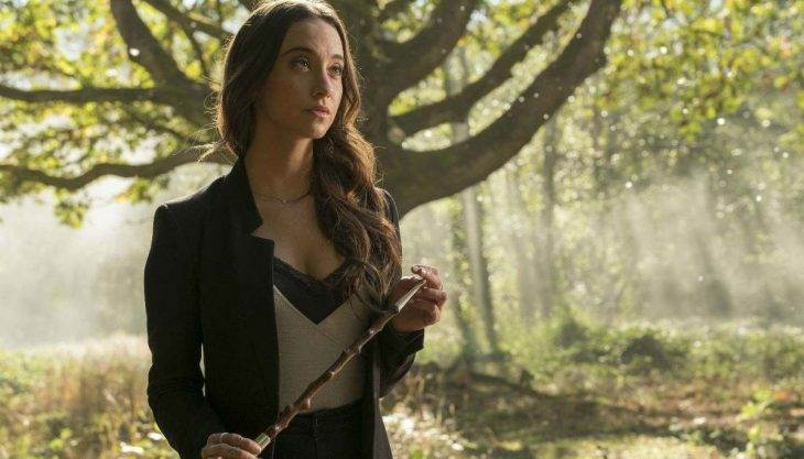 'The Magicians': Julia is off the rails — and it's kind of awesome