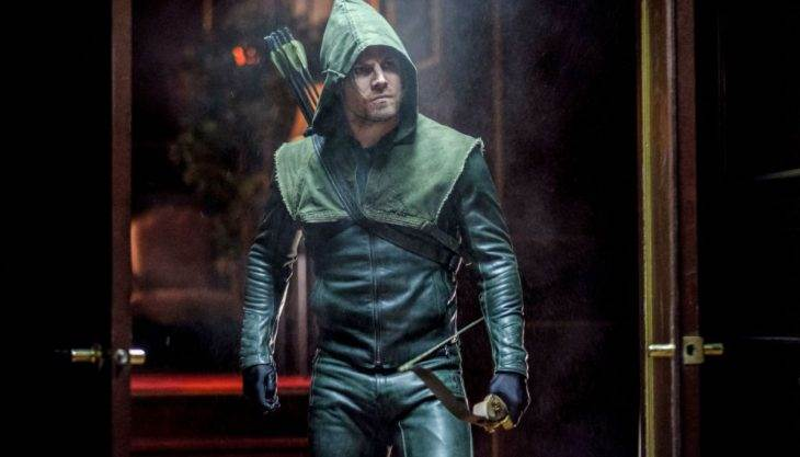 'Arrow' showrunner teases 'one of the darkest episodes in the history of